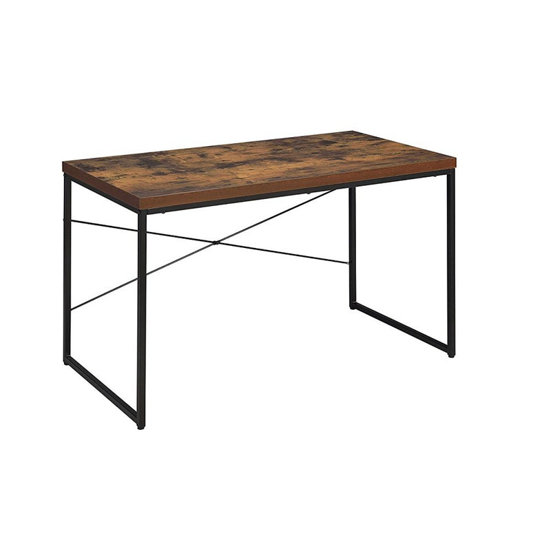 Industrial Desk Office Computer Desk Rectangular Table
