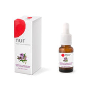 Regulador Hormonal VITEX - 15ml - Nur Organic