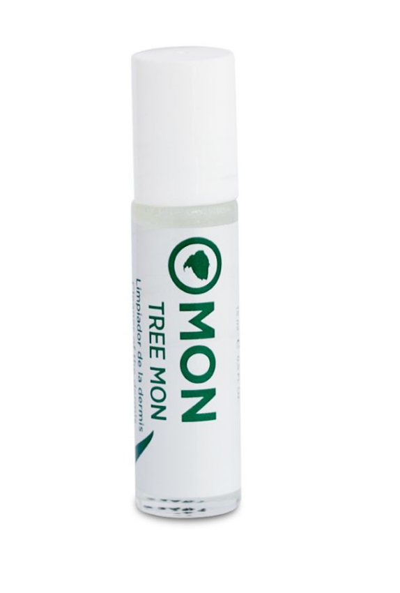 Roll-On Árbol de Té Antiacné - 15ml - Mon - Kiara