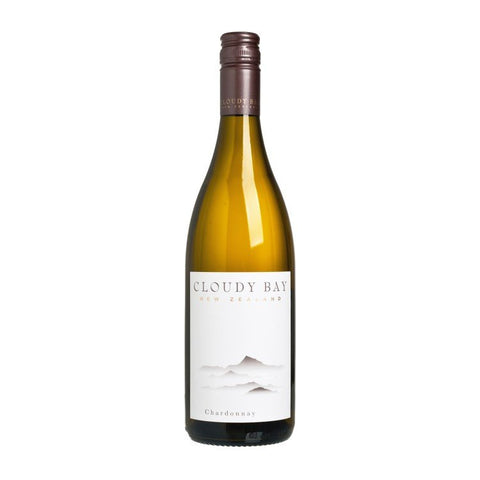 Cloudy Bay Chardonnay 2018 75cl | 12%