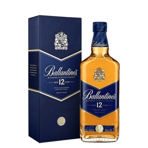 Ballantine's 12 Year Old 75cl | 40%