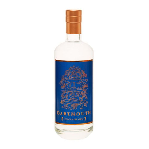 Dartmouth English Gin 70cl | 45%