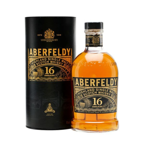 Aberfeldy 16 Year Old 70cl | 40%
