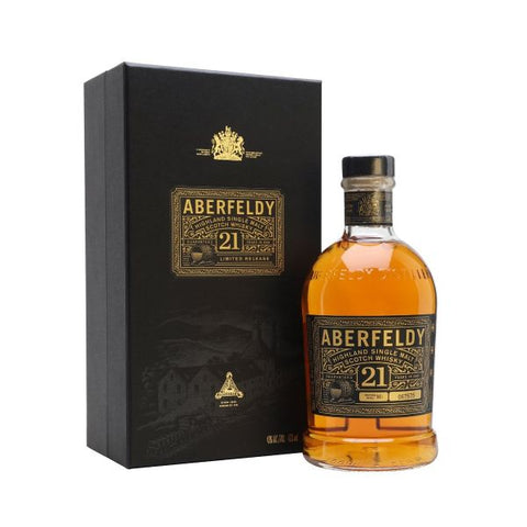 Aberfeldy 21 Year Old 70cl | 40%
