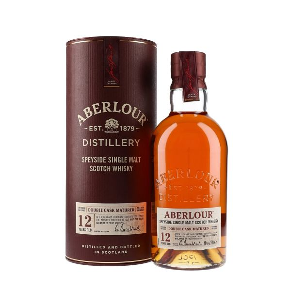 Aberlour 12 Year Old Double Cask Matured 70cl | 40%