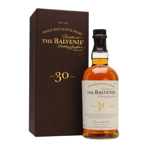 Balvenie 30 Year Old 70cl | 47.3%