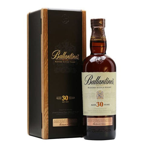 Ballantine's 30 Year Old 70cl | 40%