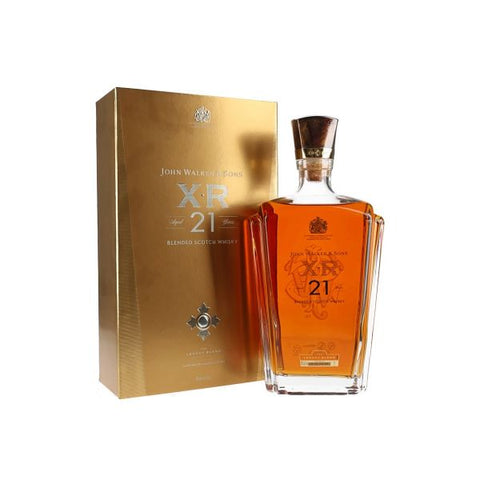 Johnnie Walker XR 21 Year Old 100cl | 40%