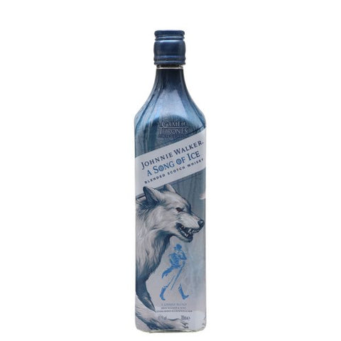 Johnnie Walker A Song of Ice 70cl | 40.2%