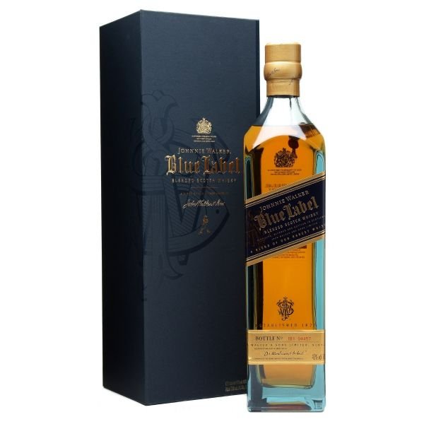 Johnnie Walker Blue Label 70cl | 40%