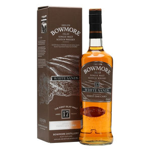 Bowmore 17 Year Old White Sands 70cl | 43%