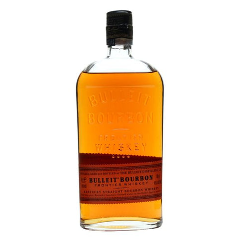 Bulleit Bourbon 70cl | 45%