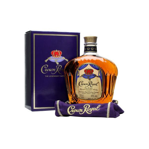 Crown Royal 70cl | 40%