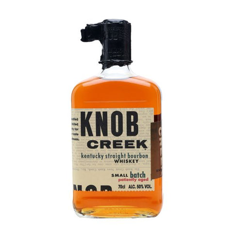 Knob Creek Small Batch 70cl | 50%