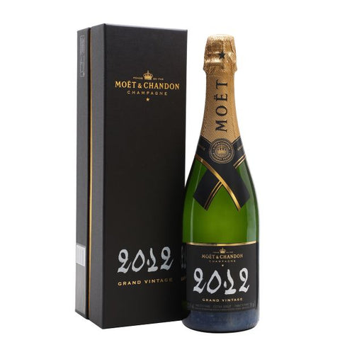 Moët & Chandon 2012 Vintage 75cl | 12.5%