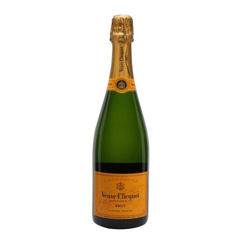 Veuve Clicquot Yellow Label 75cl | 12%