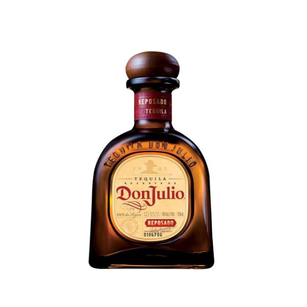 Don Julio Reposado 70cl | 38%