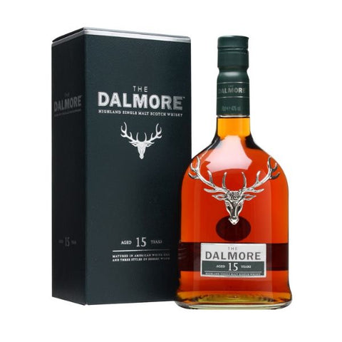 Dalmore 15 Year Old 70cl | 40%