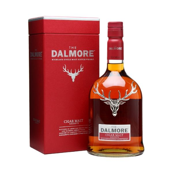 Dalmore Cigar Malt 70cl | 44%