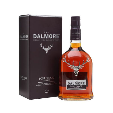 Dalmore Port Wood Reserve 70cl | 46.5%