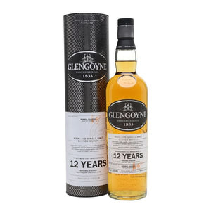 Glengoyne 12 Year Old 70cl | 43%