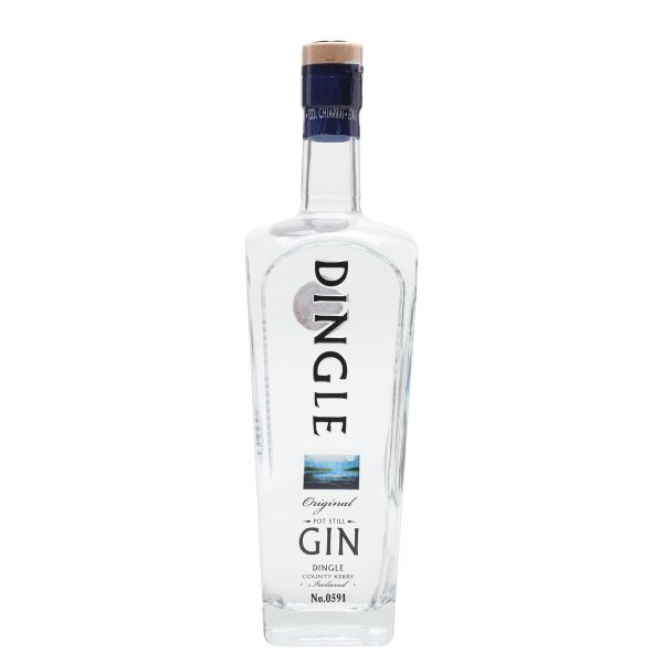 Dingle Gin 70cl | 42.5%