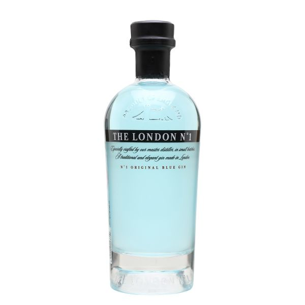 The London No.1 Blue Gin 70cl | 47%