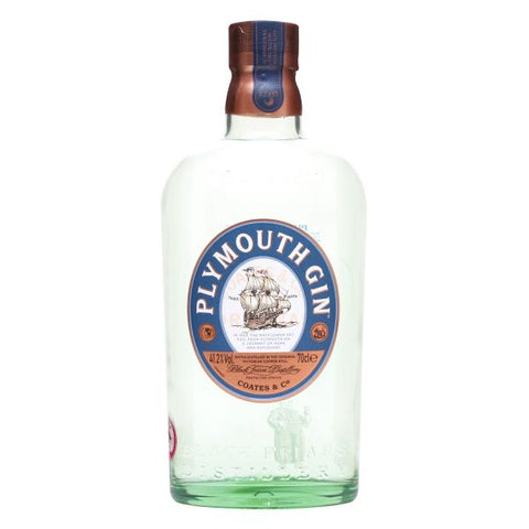 Plymouth English Gin 70cl | 41.2%