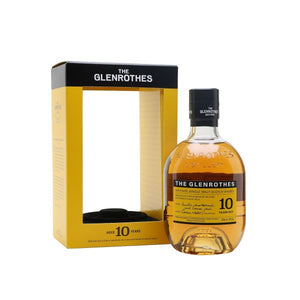 Glenrothes 10 Year Old 70cl | 40%