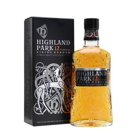 Highland Park 12 Year Old 70cl | 40%