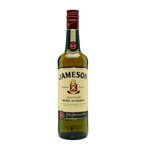 Jameson 70cl | 40%