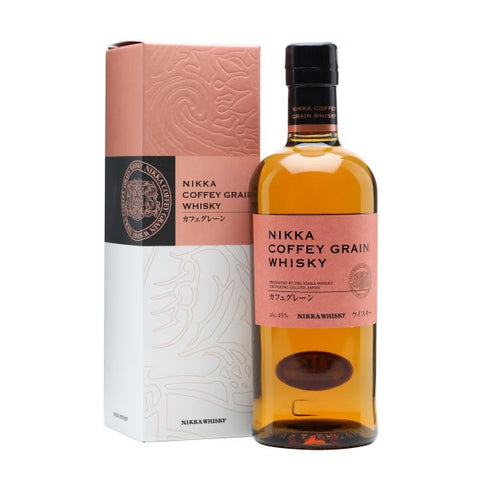 Nikka Coffey Grain Whisky 70cl | 45%