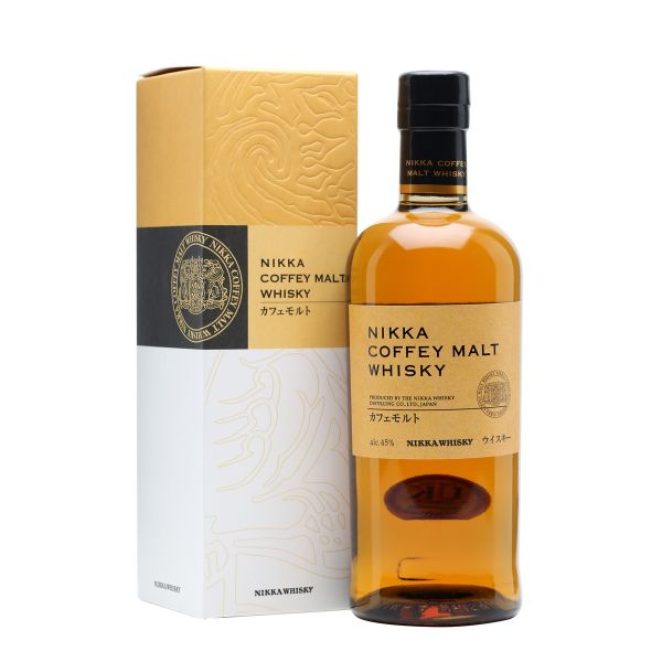 Nikka Coffey Malt Whisky 70cl | 45%