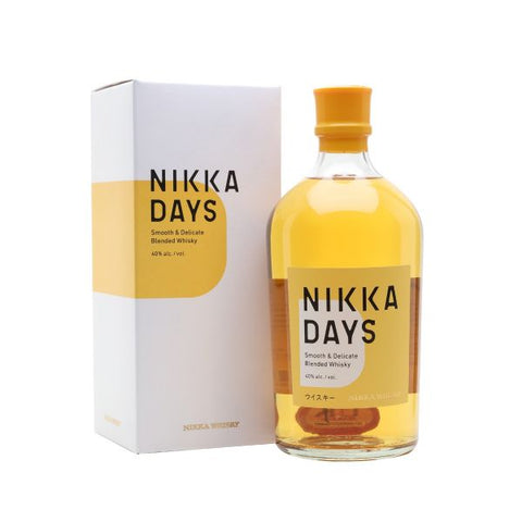 Nikka Day 70cl | 40%