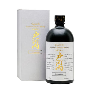 Togouchi Premium Blended Whisky 70cl | 40%