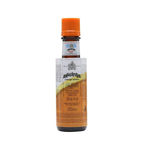 Angostura Orange Bitters 10cl | 28%