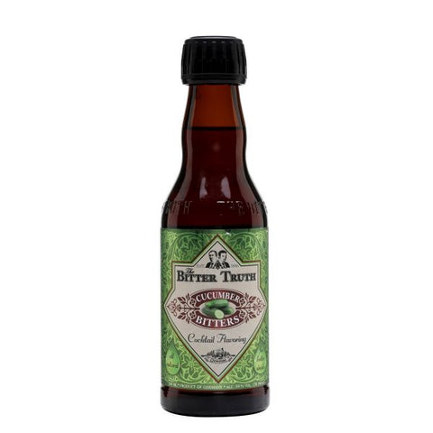 Bitter Truth Cucumber Bitters 20cl | 39%