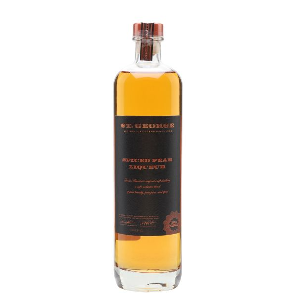 St George Spiced Pear Liqueur 75cl | 20%