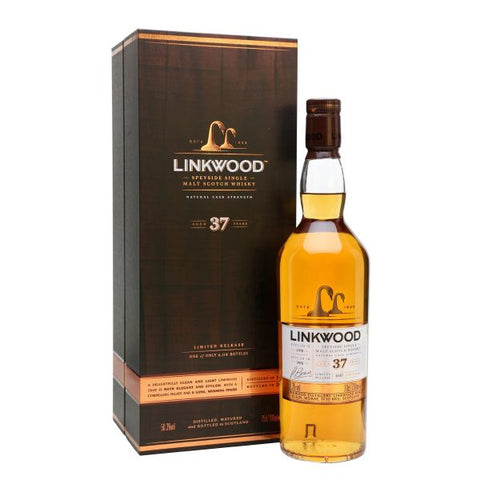 Linkwood 1978 37 Year Old Special Releases 2016 70cl | 50.3%
