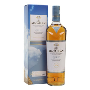 Macallan Quest 70cl | 40%
