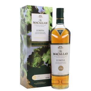 The Macallan Lumina 70cl | 41.3%