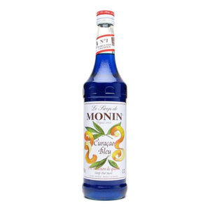 Monin Blue Curacao Syrup 70cl | 0%