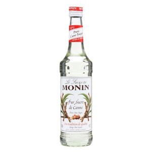 Monin Pure Cane Sugar Syrup 70cl | 0%