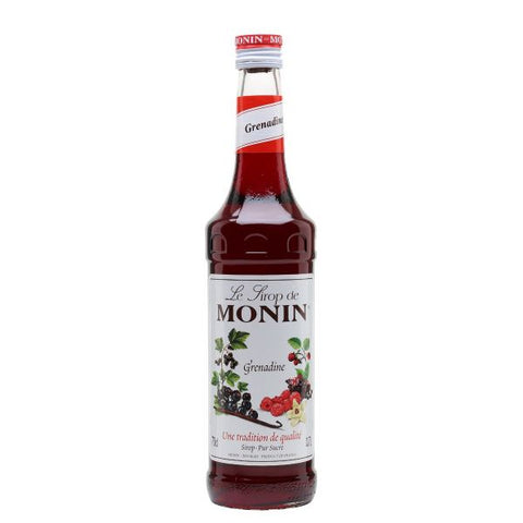 Monin Grenadine Syrup 70cl | 0%