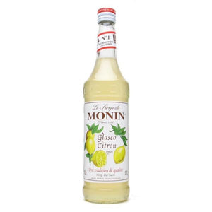 Monin Lemon Syrup 70cl | 0%