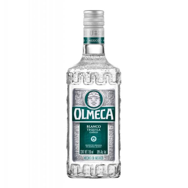 Olmeca Blanco 70cl | 38%