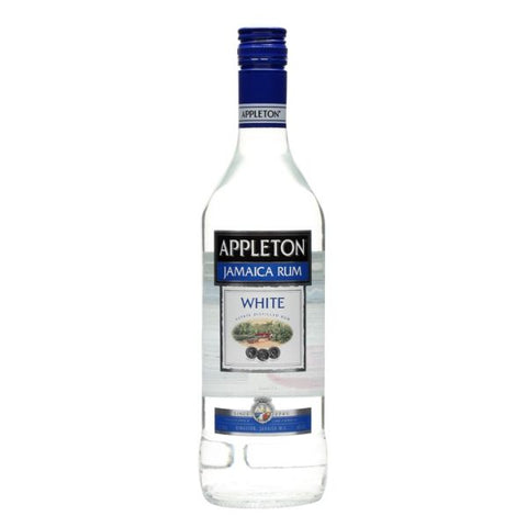 Appleton White Rum 70cl | 40%