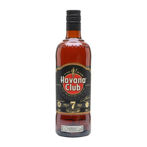 Havana Club 7 Year Old 70cl | 40%