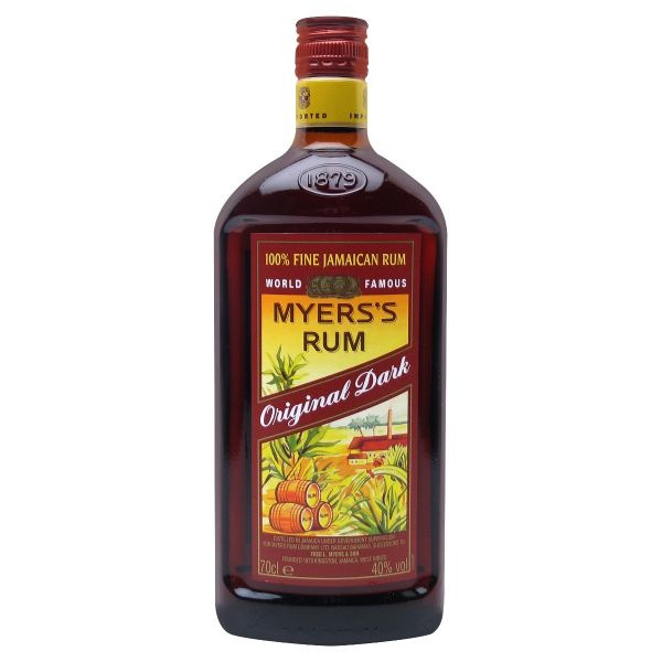 Myers's Rum 70cl | 40%