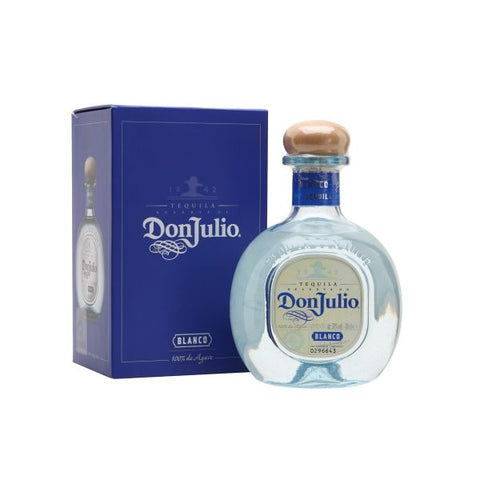 Don Julio Blanco Tequila 70cl | 38%